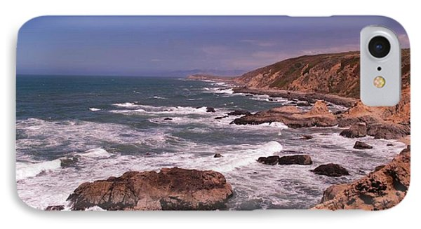 Bodega Head IPhone Case