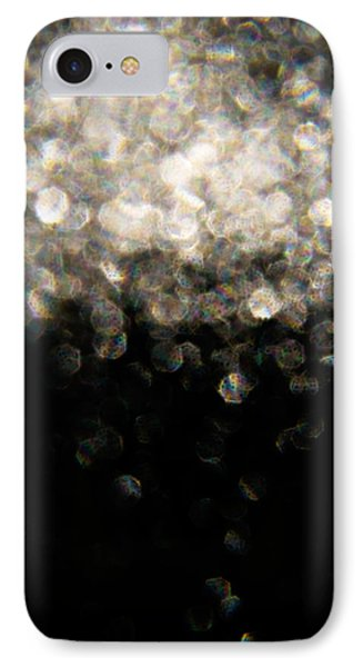IPhone Case featuring the photograph Bokeh Cloud by Greg Collins