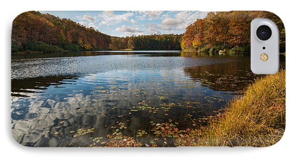 Boley Lake Babcock State Park IPhone Case
