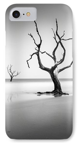 Bull iPhone 8 Case - Boneyard Beach Xiii by Ivo Kerssemakers