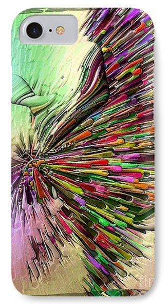 Boom Coiors By Nico Bielow IPhone Case