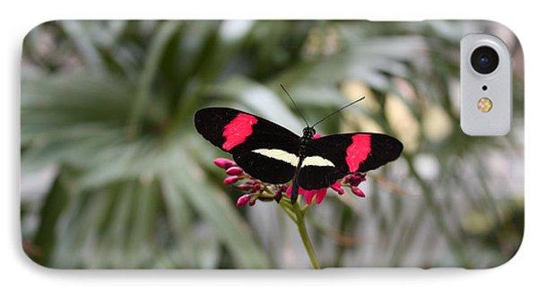Borboleta Butterfly IPhone Case