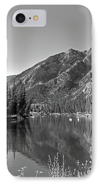 Bow River No. 2-2 IPhone Case