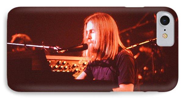 Music- Concert Grateful Dead IPhone Case