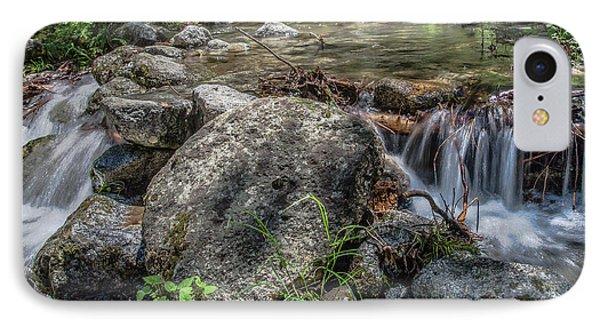 Bridalveil Creek IPhone Case