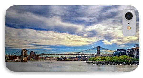 Bridges IPhone Case