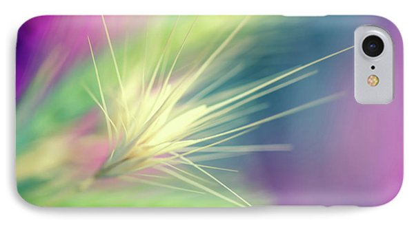 iPhone 8 Case - Bright Weed by Terry Davis
