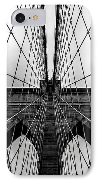 Brooklyn's Web IPhone Case