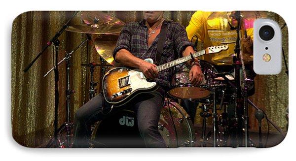 Bruce Springsteen IPhone Case