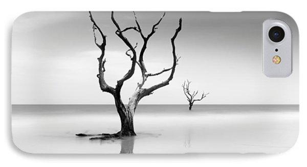 Bull iPhone 8 Case - Boneyard Beach Xv by Ivo Kerssemakers