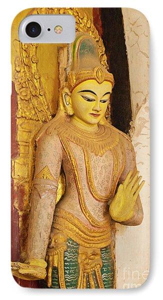 Burma_d2257 IPhone Case