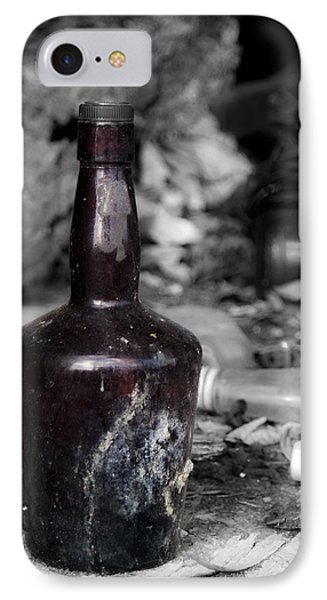 But Where's The Rum? IPhone Case