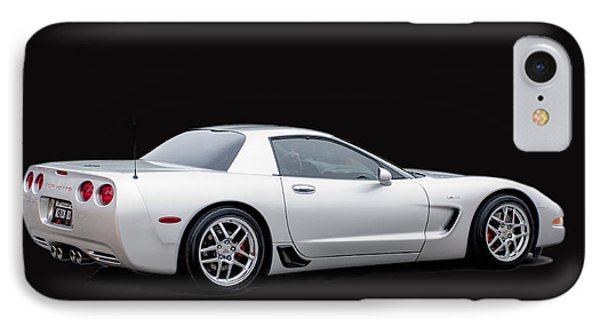 C6 Corvette IPhone Case