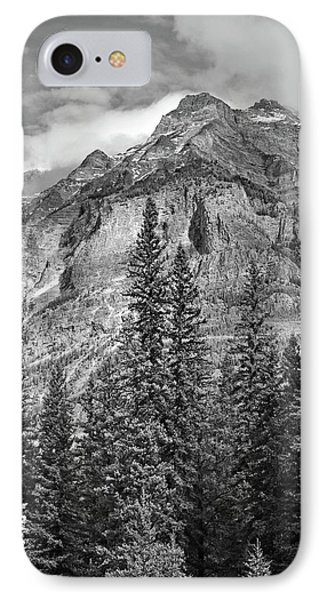 Canadian Rockies No. 2-2 IPhone Case