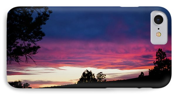Candy-coated Clouds IPhone Case