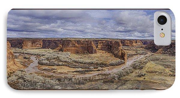 Canyon De Chelly IPhone Case