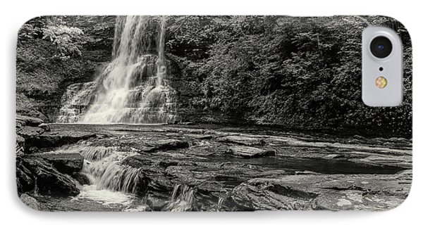 Cascades Waterfall IPhone Case