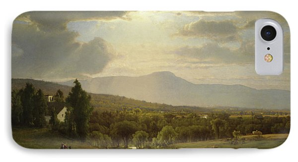 Catskill Mountains IPhone Case