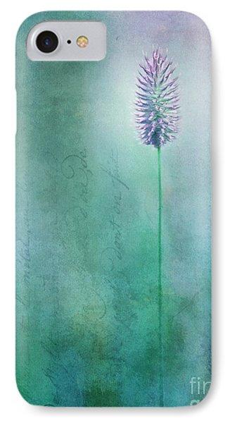 Beautiful Nature iPhone 8 Case - Chandelle by Priska Wettstein