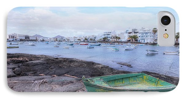 Charco San Gines - Lanzarote IPhone Case