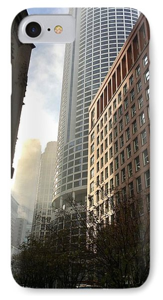 Chicago Light 2 IPhone Case