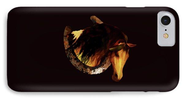 Choctaw Ridge IPhone Case