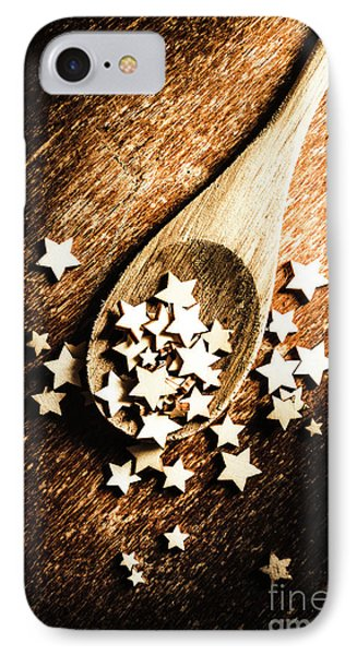 Christmas Cooking IPhone Case
