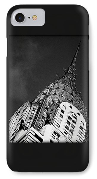 Chrysler Building's Apex IPhone Case