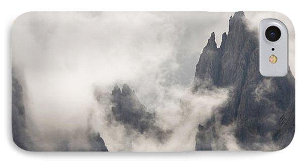 Clouds 1026 IPhone Case