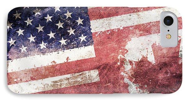 Co-patriots  IPhone Case