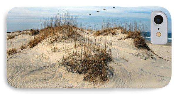 Coastal Formation IPhone Case