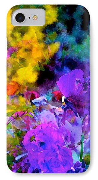 Color 102 IPhone Case