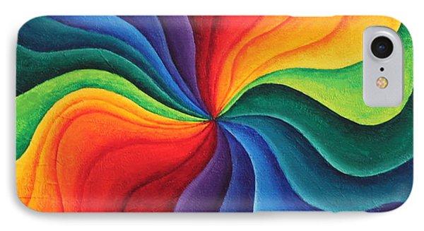 Color Joy IPhone Case
