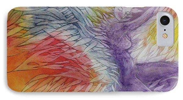 Color Spirit IPhone Case