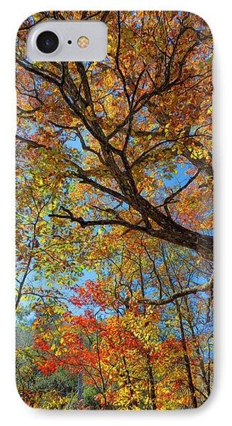 Colors On High IPhone Case
