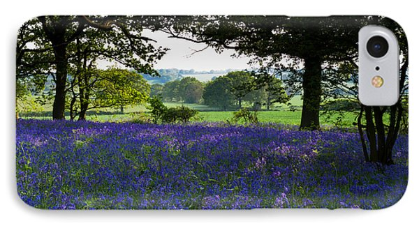 Constable Country IPhone Case