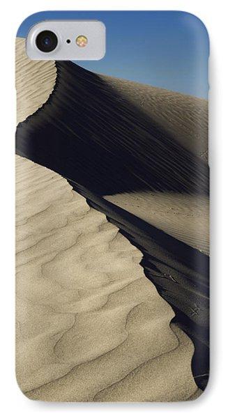 Desert iPhone 8 Case - Contours by Chad Dutson