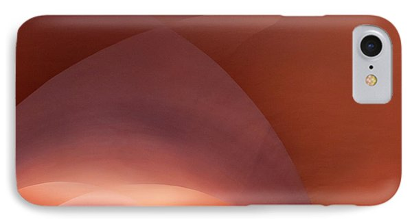 Coral Arched Ceiling IPhone Case