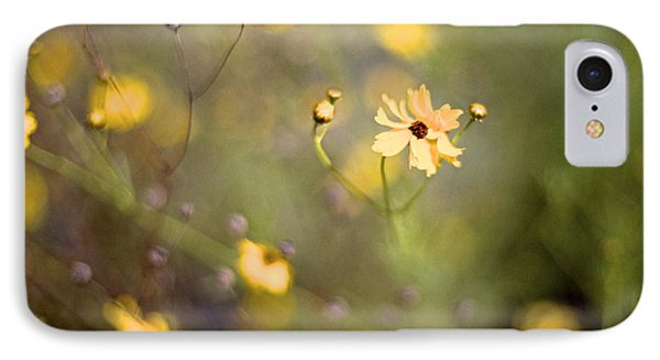 Coreopsis IPhone Case