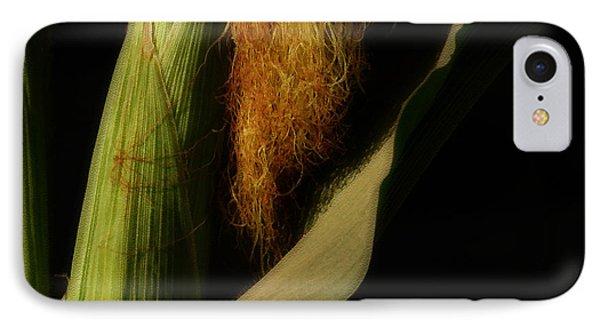 Corn Silk IPhone Case