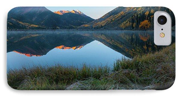 Crystal Lake - 0577 IPhone Case