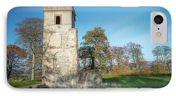 Cuchulains Castle IPhone Case