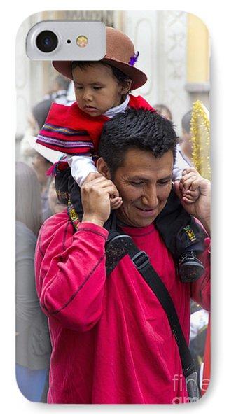 Cuenca Kids 651 IPhone Case
