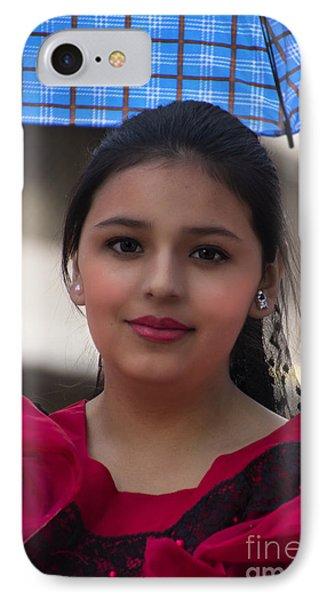 Cuenca Kids 727 IPhone Case