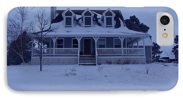 Dahl House IPhone Case
