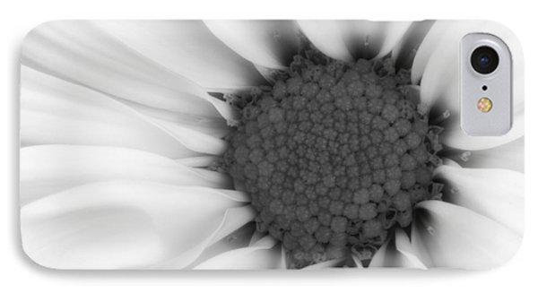 Daisy iPhone 8 Case - Daisy Flower Macro by Tom Mc Nemar