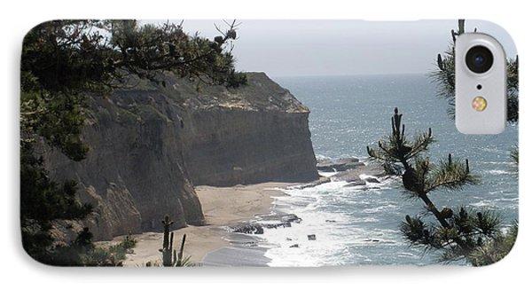 Davenport Beach IPhone Case