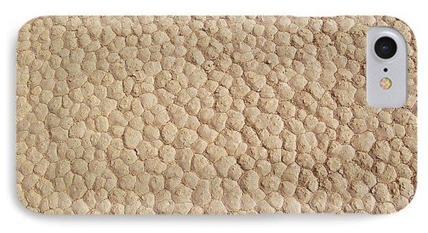 Death Valley Mud IPhone Case