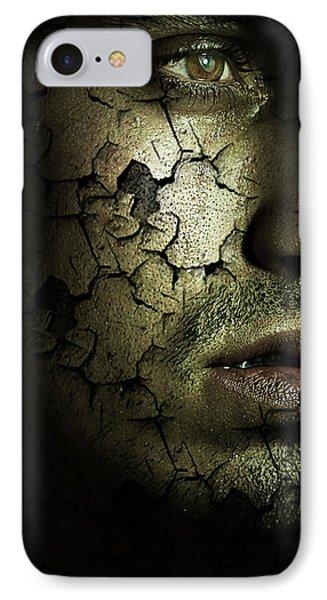 Decomposition IPhone Case