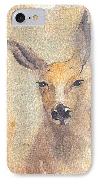 Deer IPhone Case
